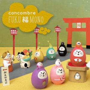 concombre FUKU福MONO